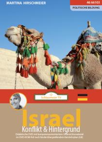 """Landeskunde Israel - wie fühlt es sich an, im """"gelobten Land"""" zu sein? Geeignet für Religion, Geographie, Politik, Geschichte. Hier geht es direkt zum Film: https://schlaumeiertv.de/filme/israel/ und hier zum Download: https://schlaumeiertv.de/downloads/israel-zum-download/"""