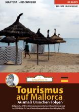 Tourismus auf Mallorca: Massentourismus versus sanfter Tourismus. Schul - und Lehrfilm für den Politik, SoWi und Geographieunterricht. Hier geht es direkt zum Film: https://schlaumeiertv.de/filme/tourismus-mallorca/ und hier zum Download: https://schlaumeiertv.de/downloads/tourismus-download/
