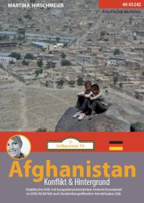 Afghanistan ist und bleibt ein relevantes Thema. Dieser Schulfilm eignet sich für Klassen in Religion, Geschichte, SoWi, Politik und Geographie. Hier geht es direkt zum Film: https://schlaumeiertv.de/filme/afghanistan/ und hier zum Download: https://schlaumeiertv.de/downloads/afghanistan-zum-download/
