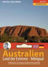Australien: Land der Extreme, bilingual. Geeignet für den Geographie - und Englischunterricht. Hier geht es direkt zum Film: https://schlaumeiertv.de/filme/australien-bilingual/ und hier zum Download: https://schlaumeiertv.de/downloads/australien-zum-download/